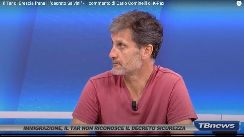 Carlo Cominelli TB
