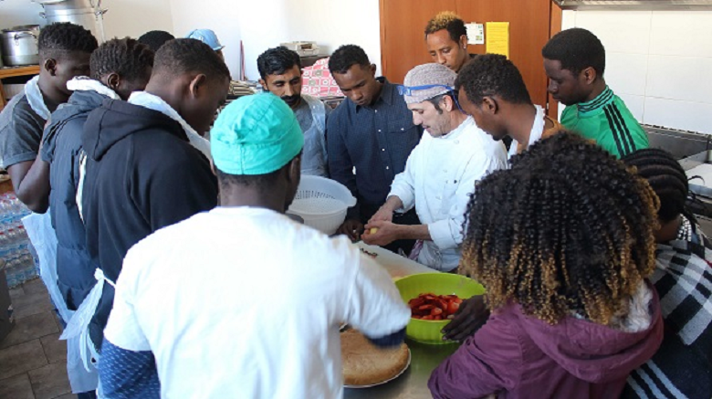 corso cucina 2019