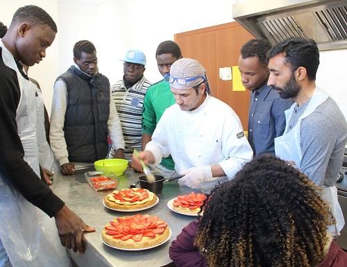 Corso di Cucina 2019