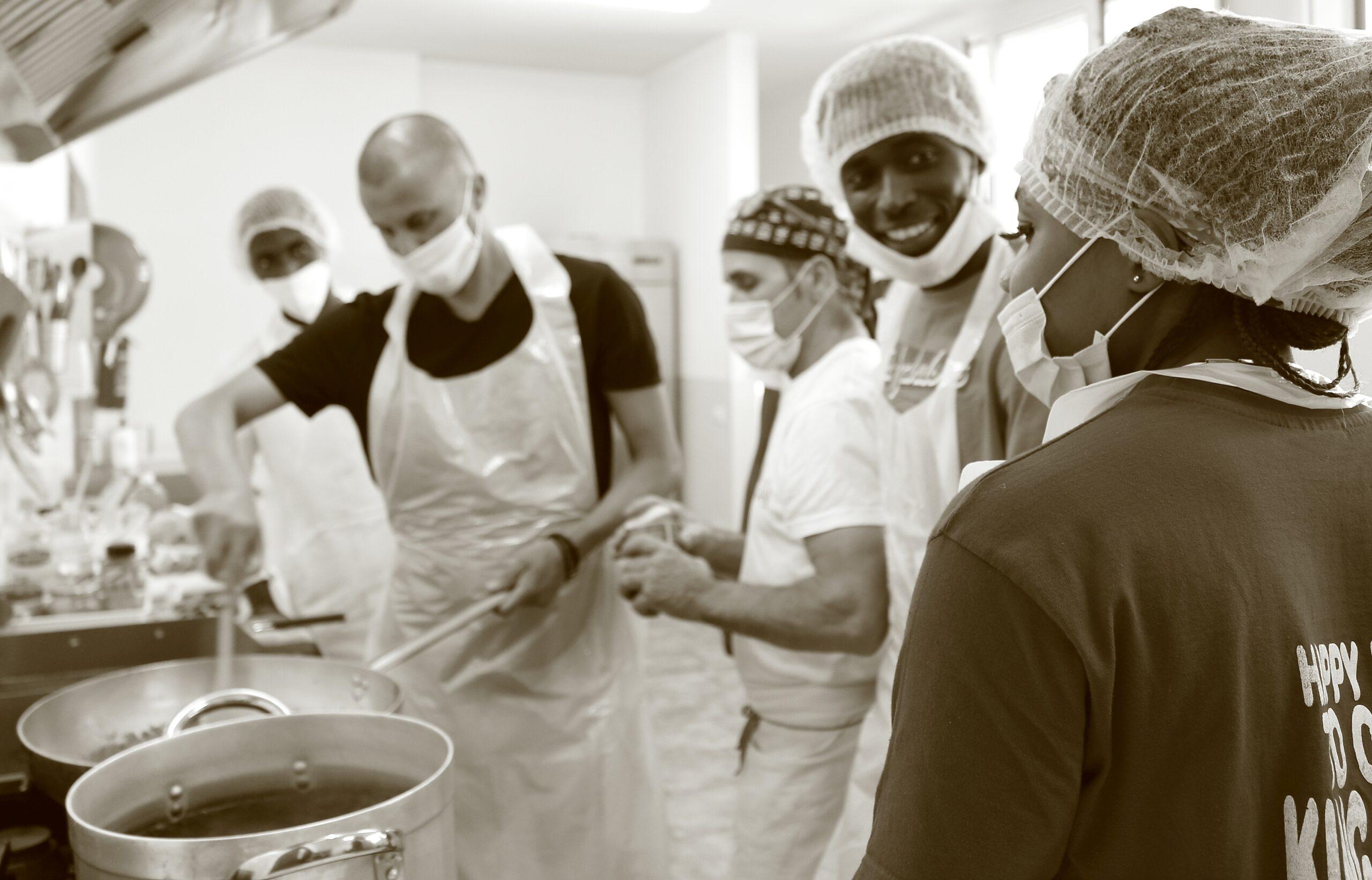 Corso cucina Breno 2020