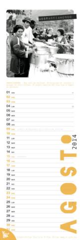 Calendario K-Pax