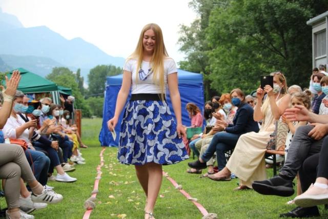Moda etica | 11 Giugno